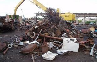 Как выгодно сдать металлолом в Санкт-Петербурге