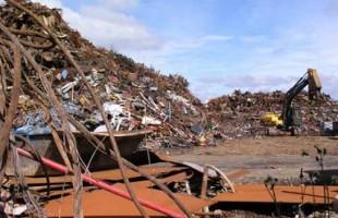 Пункт приема металлолома в Санкт-Петербурге