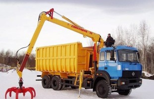 Аренда металловоза в Санкт-Петербурге