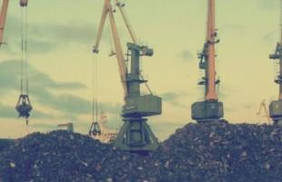 Прием лома стали в СПб